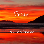 PEACE FRONT COVER