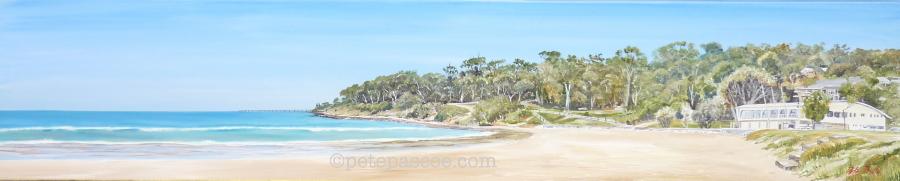 Lorne Beach, Lorne, Vic, Australia ©petepascoe