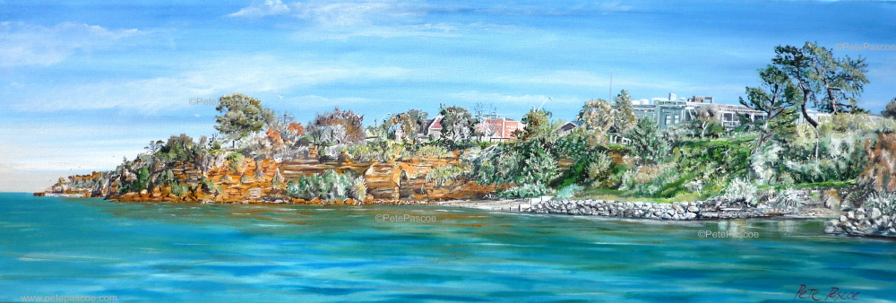 18. Beaumaris Cliffs Pub ©PetePascoe