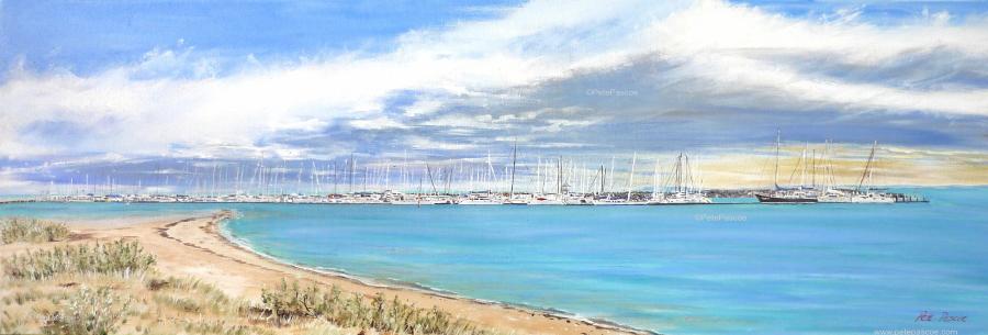 71. Brighton Dog Beach - no dogs wp©PetePascoe