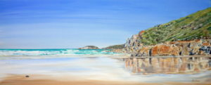 85. Whisky Beach, Wilsons Promontory wp ©PetePascoe